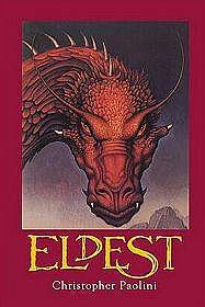 Eldest - Inheritance - Book Two