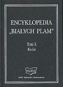 Encyklopedia ''Białych plam'' - tom 10 Ko-Le