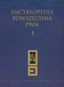 Encyklopedia Powszechna PWN t.1-2