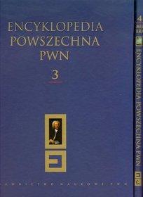 Encyklopedia Powszechna PWN t.3-4