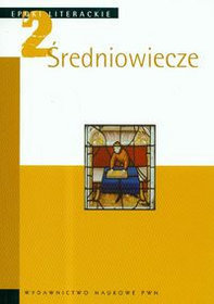 Epoki literackie 2 Średniowiecze