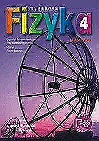 Fizyka 4 - podręcznik, klasa 3, gimnazjum