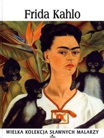 Frida Kahlo. Wielka kolekcja sławnych malarzy. Tom 35 - Praca zbiorowa