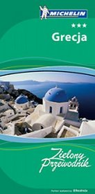 Grecja - zielony przewodnik
