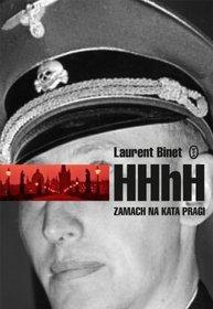 HHhH. Zamach na kata Pragi