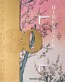 Hiroshige - 100 słynnych widoków Edo