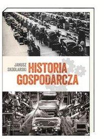 EBOOK Historia gospodarcza
