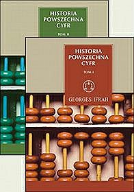 Historia powszechna cyfr (2 tomy - komplet)