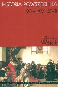 Historia powszechna XVI-XVII w