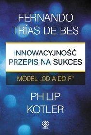Innowacyjność - przepis na sukces. Model