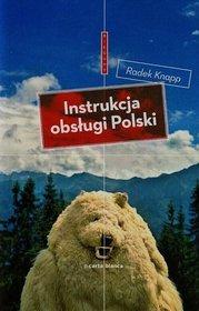 Instrukcja obsługi Polski