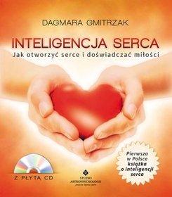 Inteligencja serca (+CD)