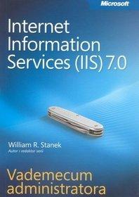 Microsoft Internet Information Services (IIS) 7.0 Vademecum administratora