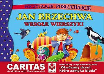 Jan Brzechwa - wesołe wierszyki