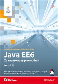 Java EE 6. Zaawansowany przewodnik