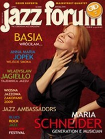 Jazz Forum nr 6/2009 -