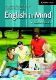 Język angielski, English in Mind - podręcznik, część 4, gimnazjum