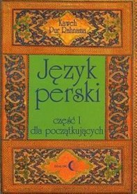Język perski - część 1 (dla początkujących) + kaseta magnetofonowa