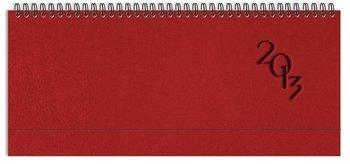 Kalendarz 2013. Kalendarz biurowy stojący LUX