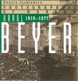 Karol Beyer 1818-1877  wersja angielska