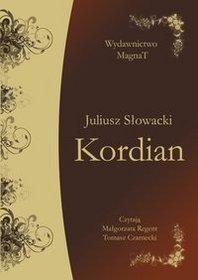 Kordian - książka audio na CD (format MP3)