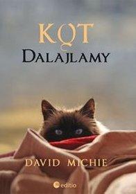 Kot Dalajlamy - David Mitchie