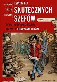 Książka dla skutecznych szefów - Andrzej Niemczyk; Wiesław Grzesik; Anna Niemczyk