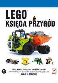 LEGO - Księga przygód