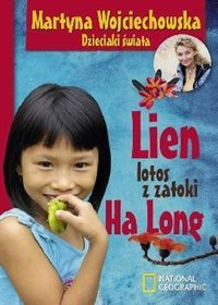 Lien. Lotos z zatoki Ha Long