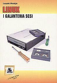 Linux i galanteria SCSI