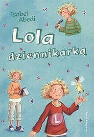 Lola dziennikarką
