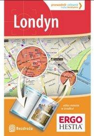 Londyn. Przewodnik - celownik. Wyd. 1