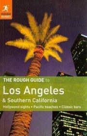 Los Angeles i południowa Kalifornia Rough Guide Los Angeles  Southern California