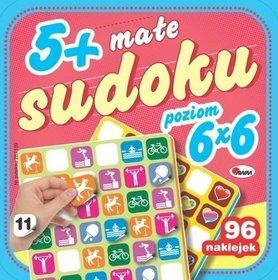 Małe sudoku 11