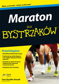 Maraton dla bystrzaków - Tere Stouffer Drenth