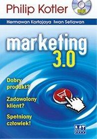 AUDIOBOOK Marketing 3.0