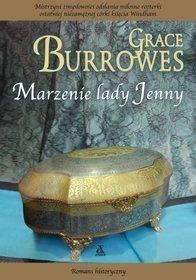 Marzenie lady Jenny - Burrowes Grace