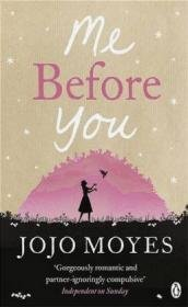 Me Before You - Moyes Jojo