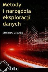 Metody i narzędzia eksploracji danych