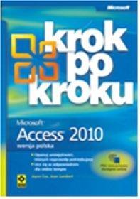 Microsoft Access 2010 krok po kroku