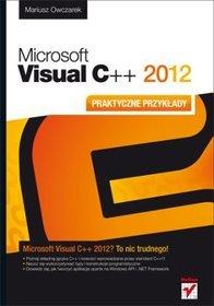 Microsoft Visual C++ 2012. Praktyczne przykłady