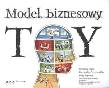Model Biznesowy Ty - praca zbiorowa