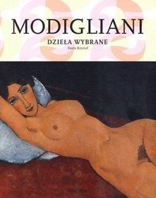 Modigliani. Dzieła wybrane