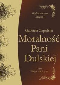 Moralność Pani Dulskiej - książka audio na CD (format MP3) - Gabriela Zapolska