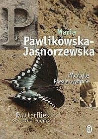 Motyle - poezje wybrane