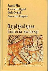 Najpiękniejsza historia zwierząt