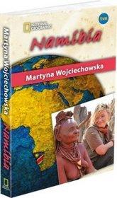 Namibia. Kobieta na krańcu świata