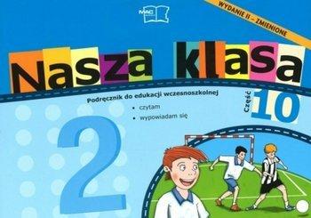Nasza klasa 2 podręcznik część 10