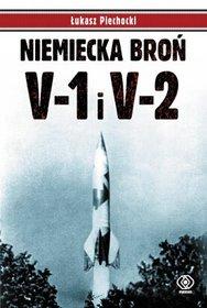 Niemiecka broń V-1 i V-2