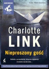 Nieproszony gość - audiobook (CD MP3)